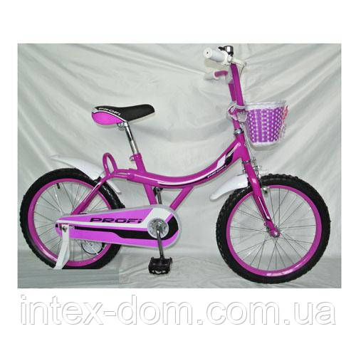 Велосипед PROFI детский 20д. 20BX406-1