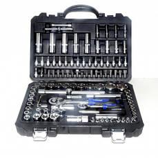 Набор инструментов Forsage 41082 (108 предметов)