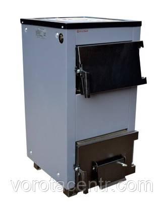 Твердотопливный котел ProTech ТТП Standart — 18c  кВт. (Украина)