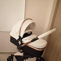 Детская стильная и качественная  коляска 3 в 1 Aulon, Babyfond!