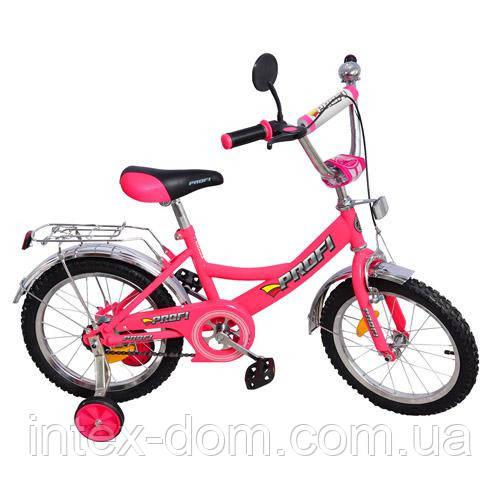 Велосипед PROFI детский 18д. P 1844A