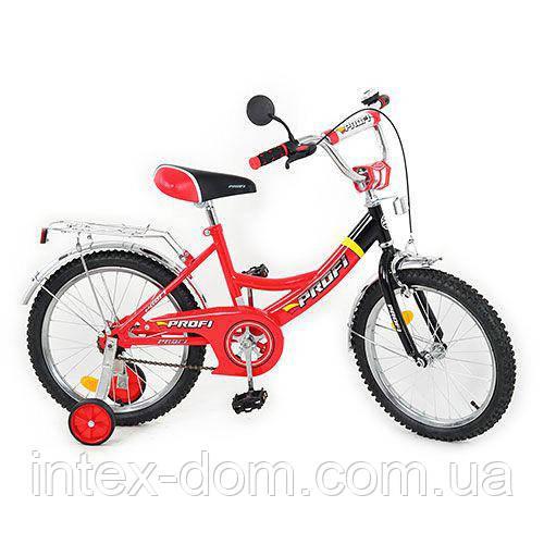 Велосипед PROFI детский 18д. P 1846A