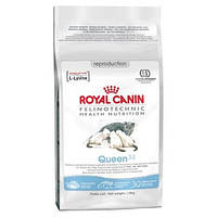Royal Canin (Роял Канин) Queen 34 - корм для кошек в период течки, беременности и лактации 4кг.