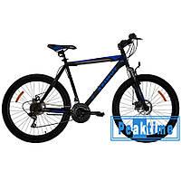 Горный велосипед Azimut Energy 29 GD+ (21 рама) energy 29 gd/21 VG-7