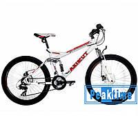 Горный велосипед Azimut Race 26 GD+ VG-54