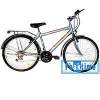 Городской велосипед Mustang Upland 24 GV-1