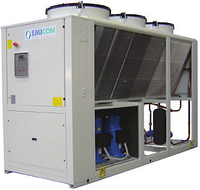 Воздухоохлаждающий тепловой насос EMICON PAE 801 Kc для наружной установки