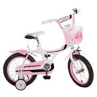 Велосипед PROFI детский 16д. 16BX406-3