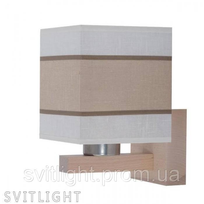 Бра с абажуром на 1 лампочку 560 TK lighting
