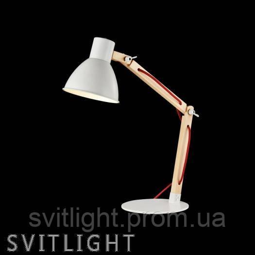 Настольная лампа школьная MOD147-01-W Германия