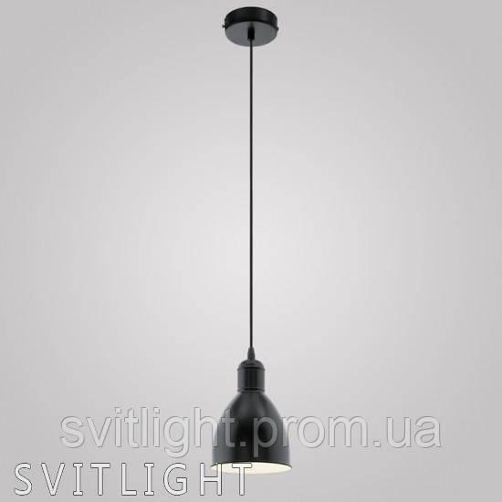 Подвесной светильник на 1 плафон 49464 Eglo