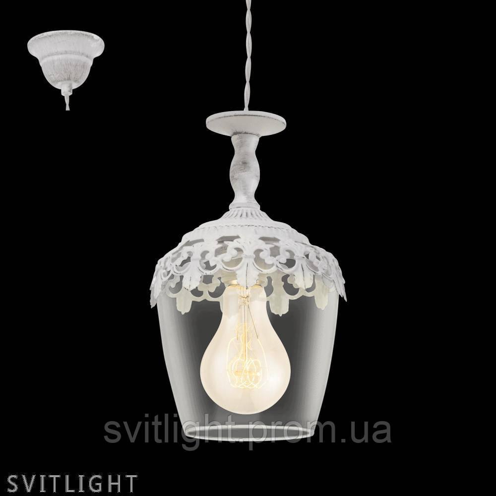 Подвесной светильник на 1 лампочку 49221 Eglo