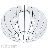 Люстра стельова на 1 лампу 95605 Eglo, фото 1