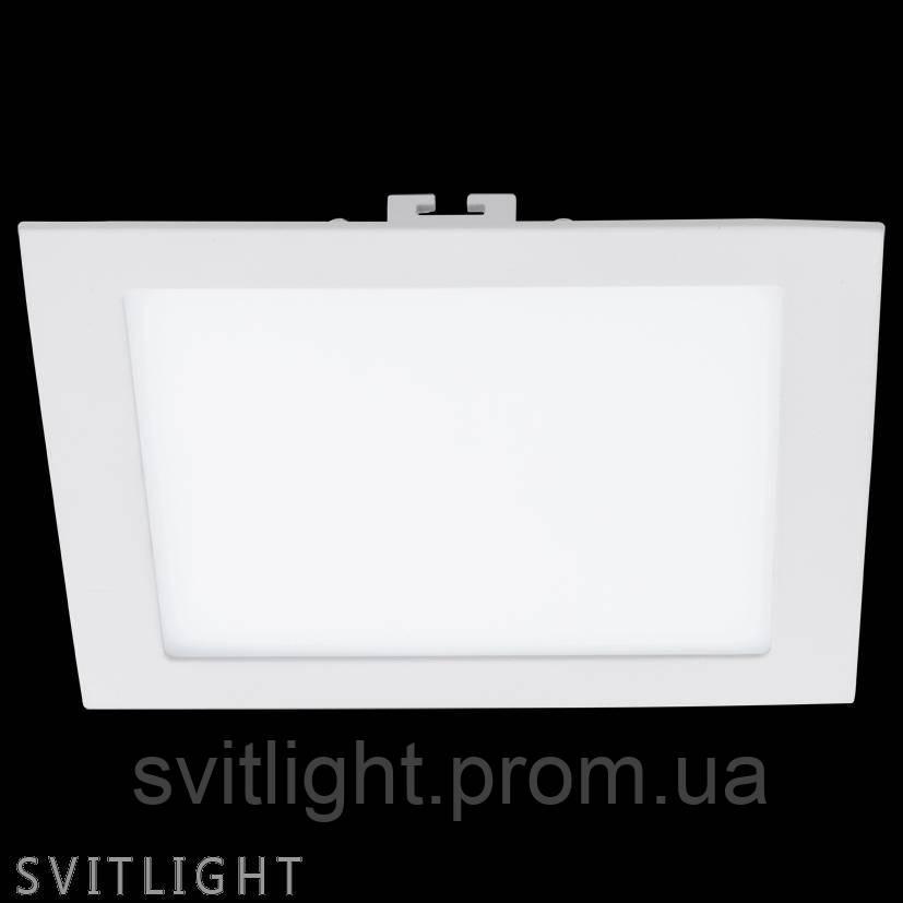 Точечный светильник встраиваемый 94069 Eglo