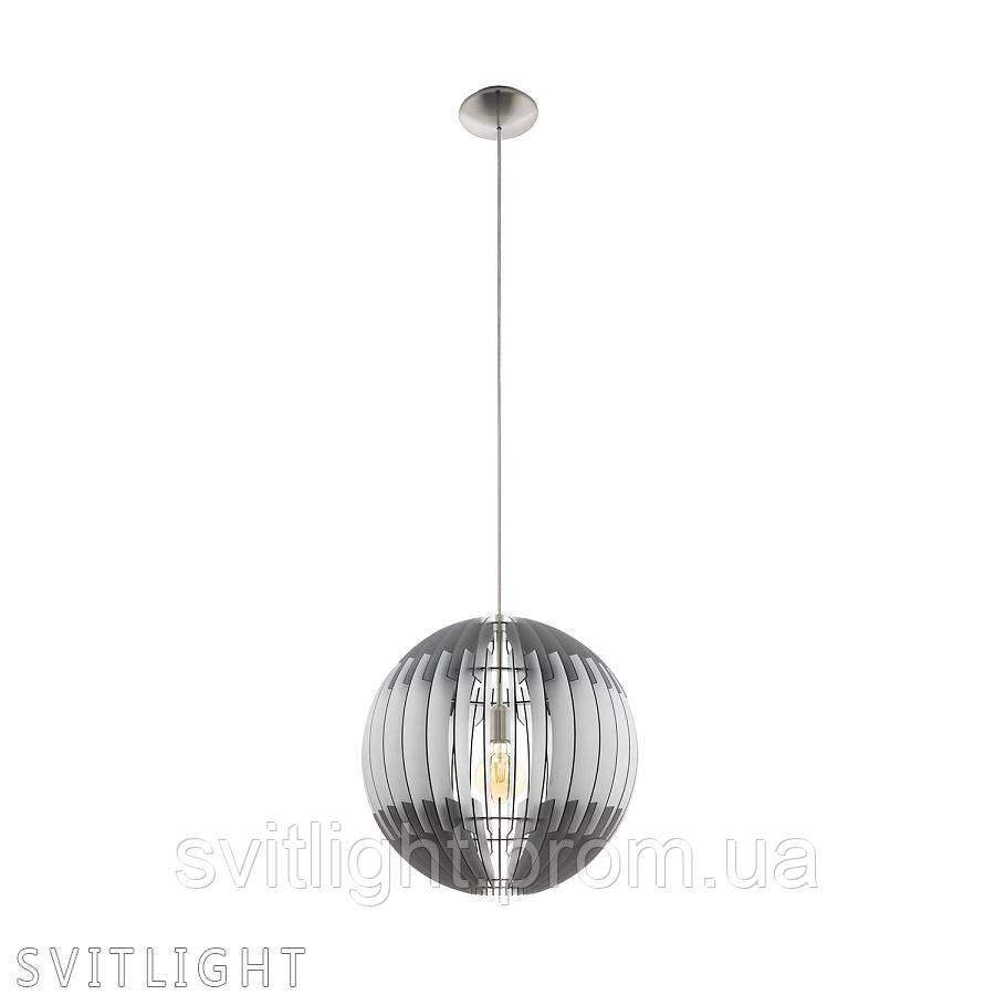 Люстра подвесная на 1 лампочку 96747 Eglo
