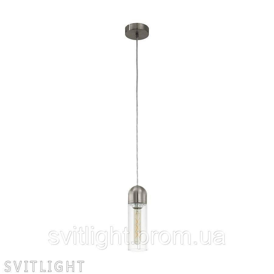 Підвісний світильник на 1 лампочку 96941 Eglo