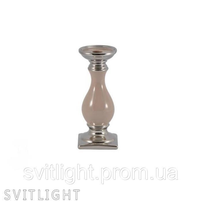 Подсвечник керамический 444-850 коф Al