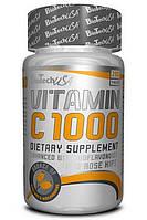 BioTech USA Vitamin C 1000 250 tabl