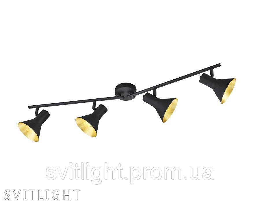 Настенно - потолочный светильник R80164002 TRIO