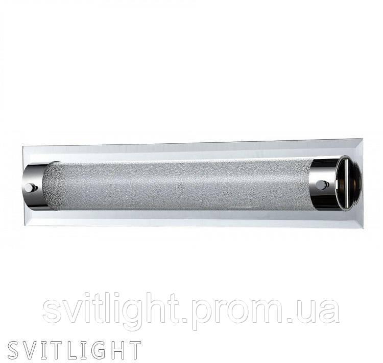 Бра MOD444-01-N / C444-WL-01-13-W-N Германия. Корпус светильника из металла, зеркала и стекла
