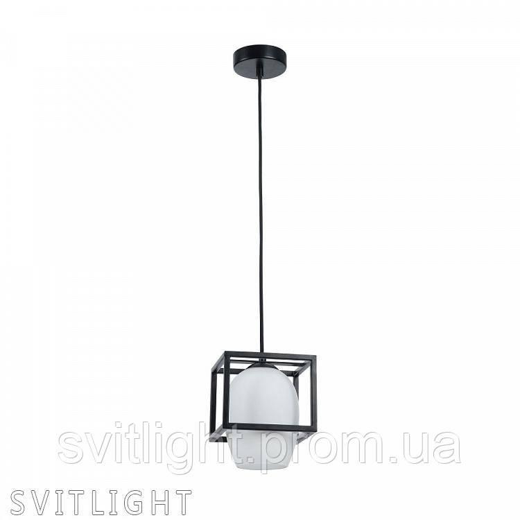 Люстра подвесная на 1 лампочку MOD252-PL-01-B Германия