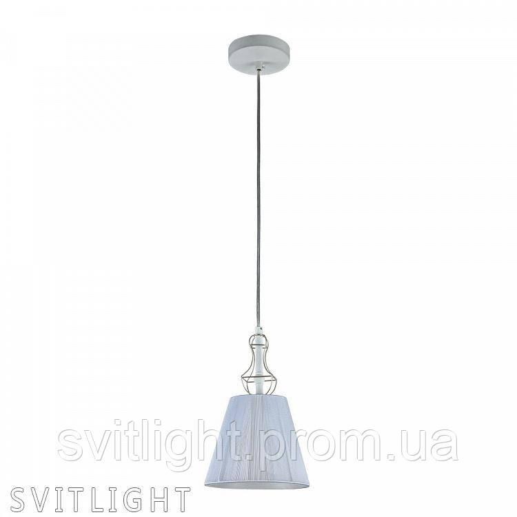 Люстра подвесная на 1 лампочку ARM709-PL-01-W Германия