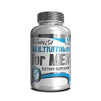 Biotech Multivitamin For Man 60