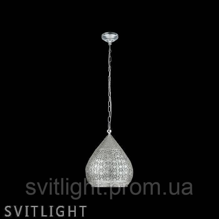 Подвесной светильник на 1 лампочку 49714 Eglo