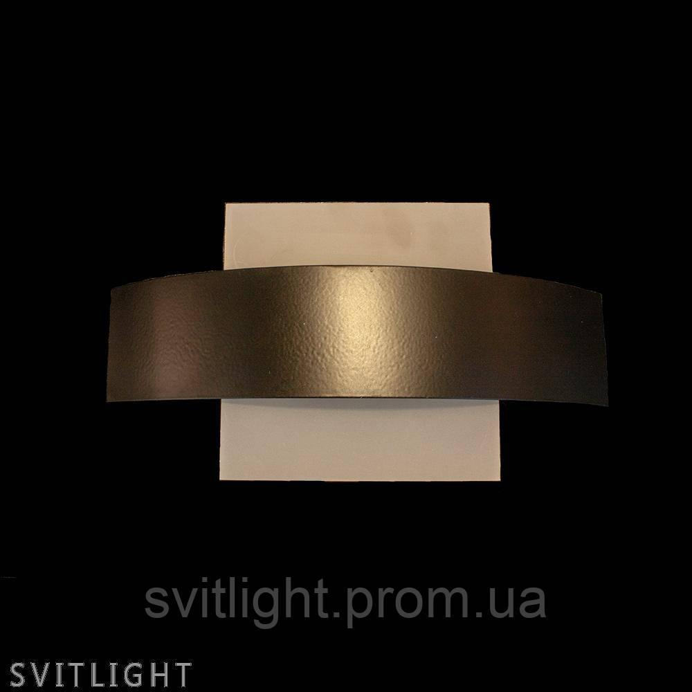 Бра LED V8027BK Svitlight