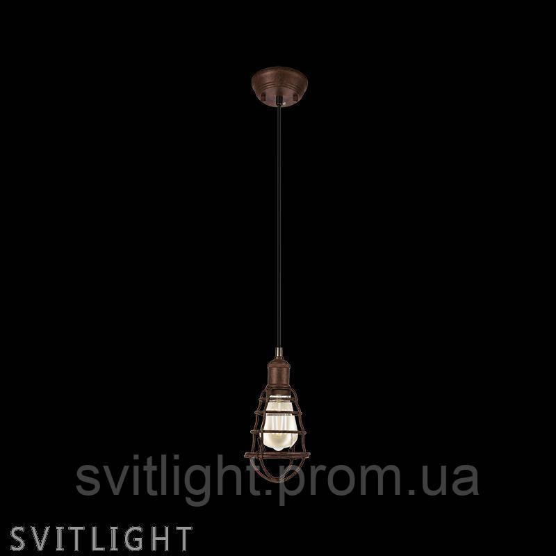 Подвес на 1 лампочку 49809 Eglo