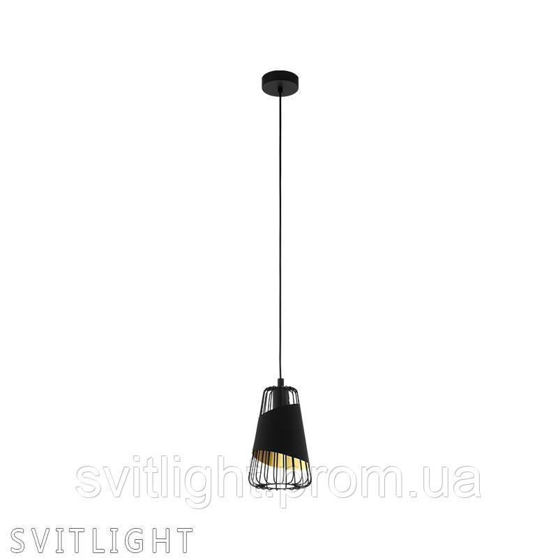 Подвесной светильник на 1 лампочку 49447 Eglo
