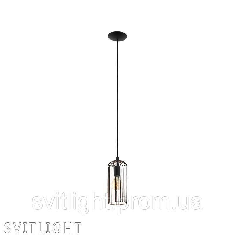 Подвесной светильник на 1 лампочку 49644 Eglo