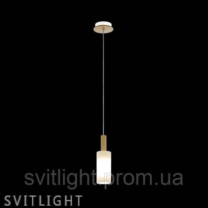 Подвесной светильник на 1 лампочку 49758 Eglo