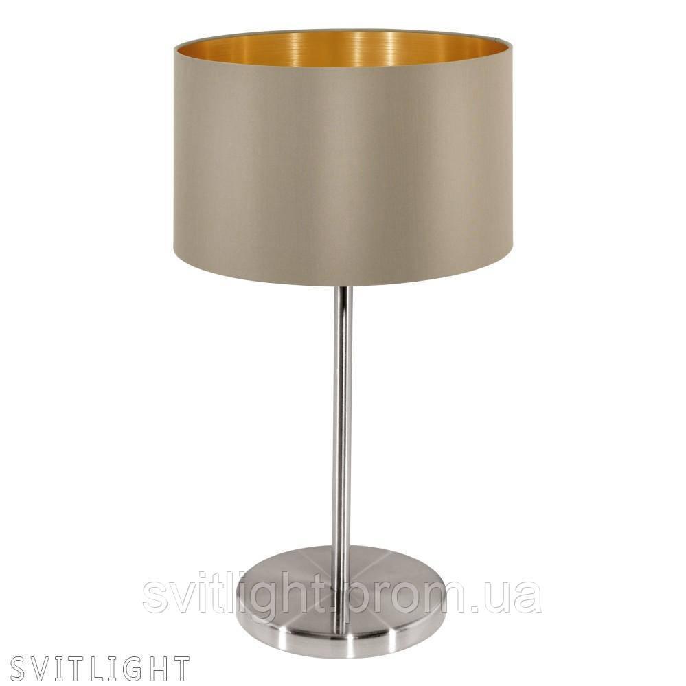 Настольная лампа 31629 Eglo