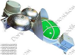 ПС-1v1 пост сигнальный со звонком МЗМ зеленый