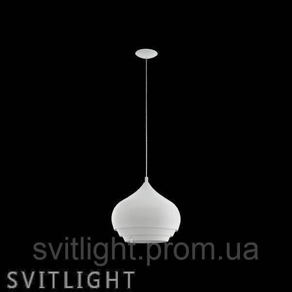 Люстра подвесная на 1 лампочку 97211 Eglo