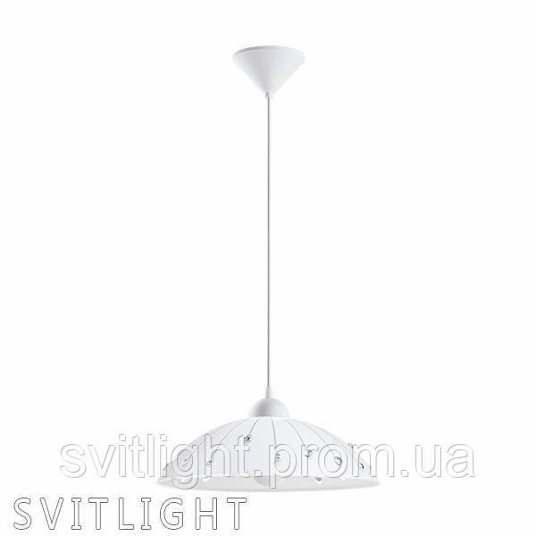 Люстра подвесная на 1 лампочку 96073 Eglo
