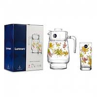 Набор для напитков Luminarc Crazy Flower (N0802)