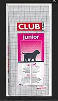 Royal Canin CLUB PRO JUNIOR (Роял Канин) сухой корм для собак 20кг