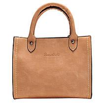 Модная повседневная сумка, фото 3