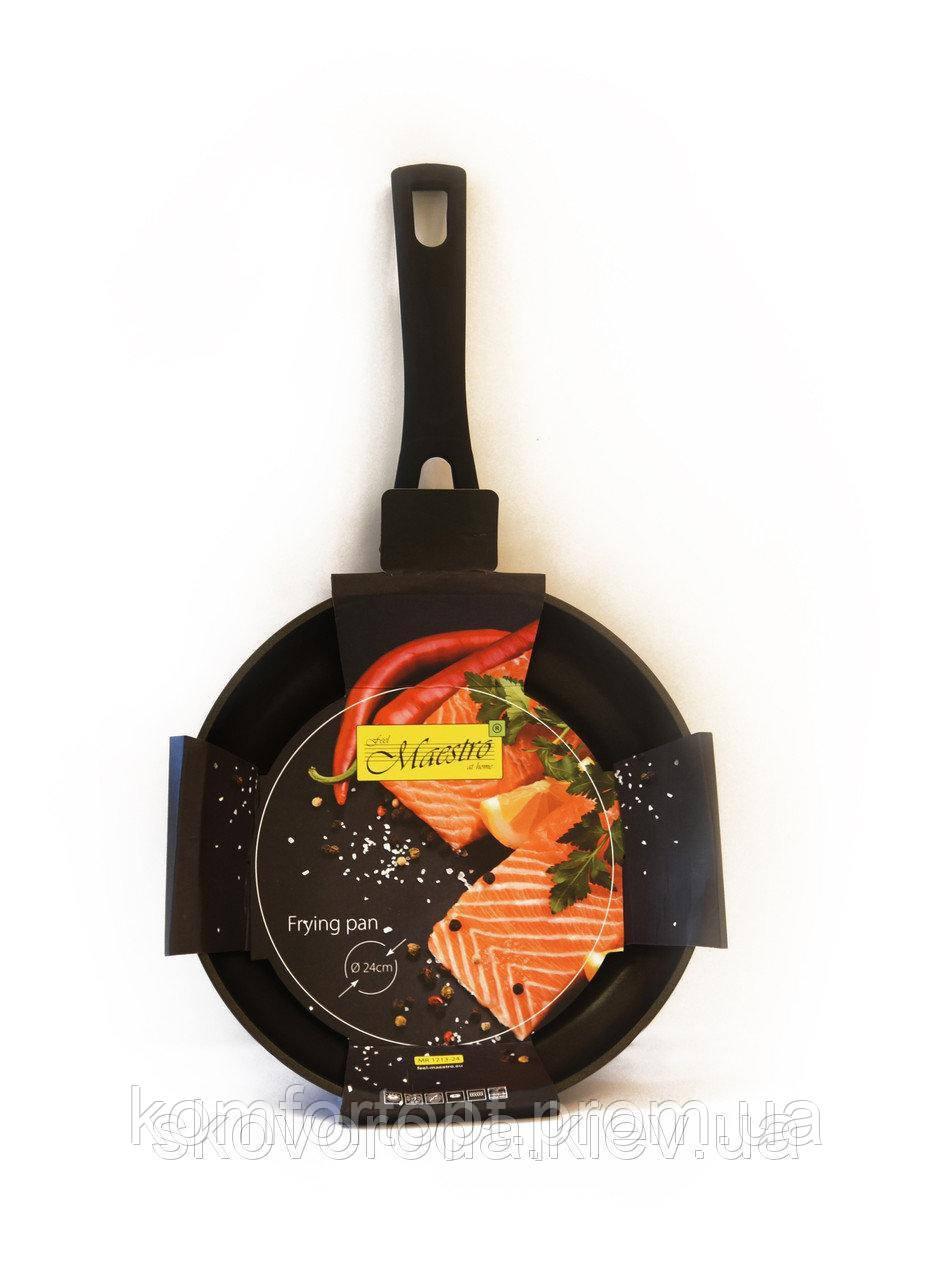Сковорода Maestro MR 1213-26  26 см