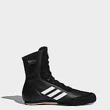 Боксерки обувь для бокса Adidas BOX HOG X SPECIAL AC7157