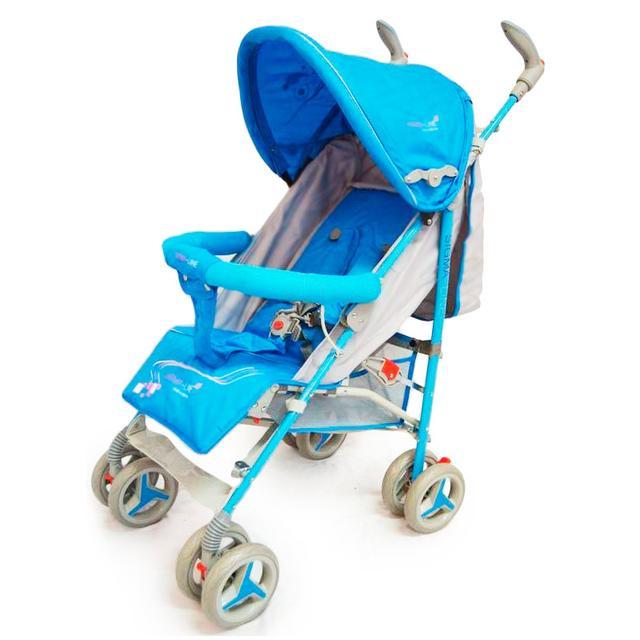 Детская коляска трость Sigma BYW-308