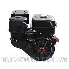 Двигатель бензиновый WEIMA WM190F-S NEW (ШПОНКА, 25 ММ, 16 Л.С., РУЧНОЙ СТАРТЕР)