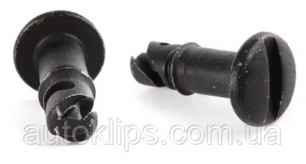 Клипсы крепления защити двигателя  Audi 80, A8
