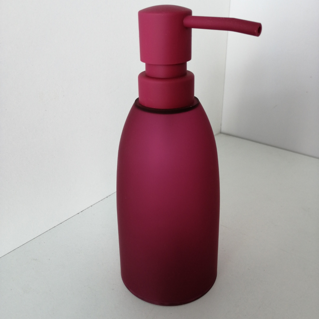 Дозатор для жидкого мыла Бордо