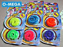 Twisty Worm, Пушистик Байла оригинал, Червячок Мейзи, Magic Worm, Mr.Fuzzy.