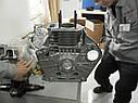 Двигатель дизельный WEIMA WM186FB (ВАЛ ПОД ШПОНКУ, СЪЕМНЫЙ ЦИЛИНДР, 9,5 Л.С.), фото 6