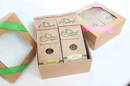 Набор травяных чаёв, фото 2