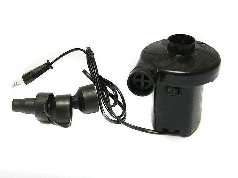 Компрессор насос электрический для матрасов 220V Electric Air Pump Yf-205